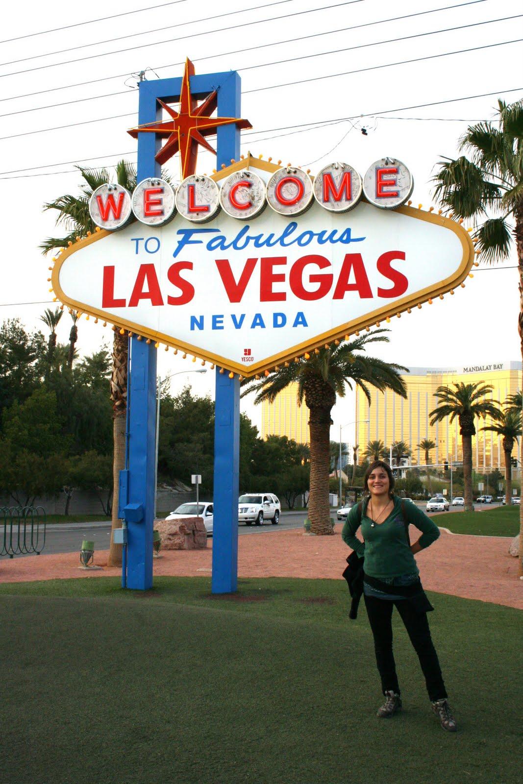 Que Llevar A Las Vegas
