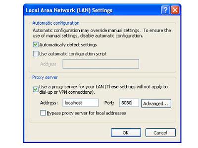Server name for express vpn