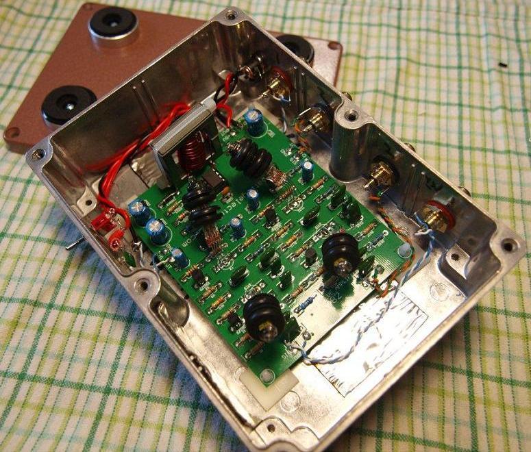 DIY Audio Projects - Hi-Fi Blog for DIY Audiophiles: DIY