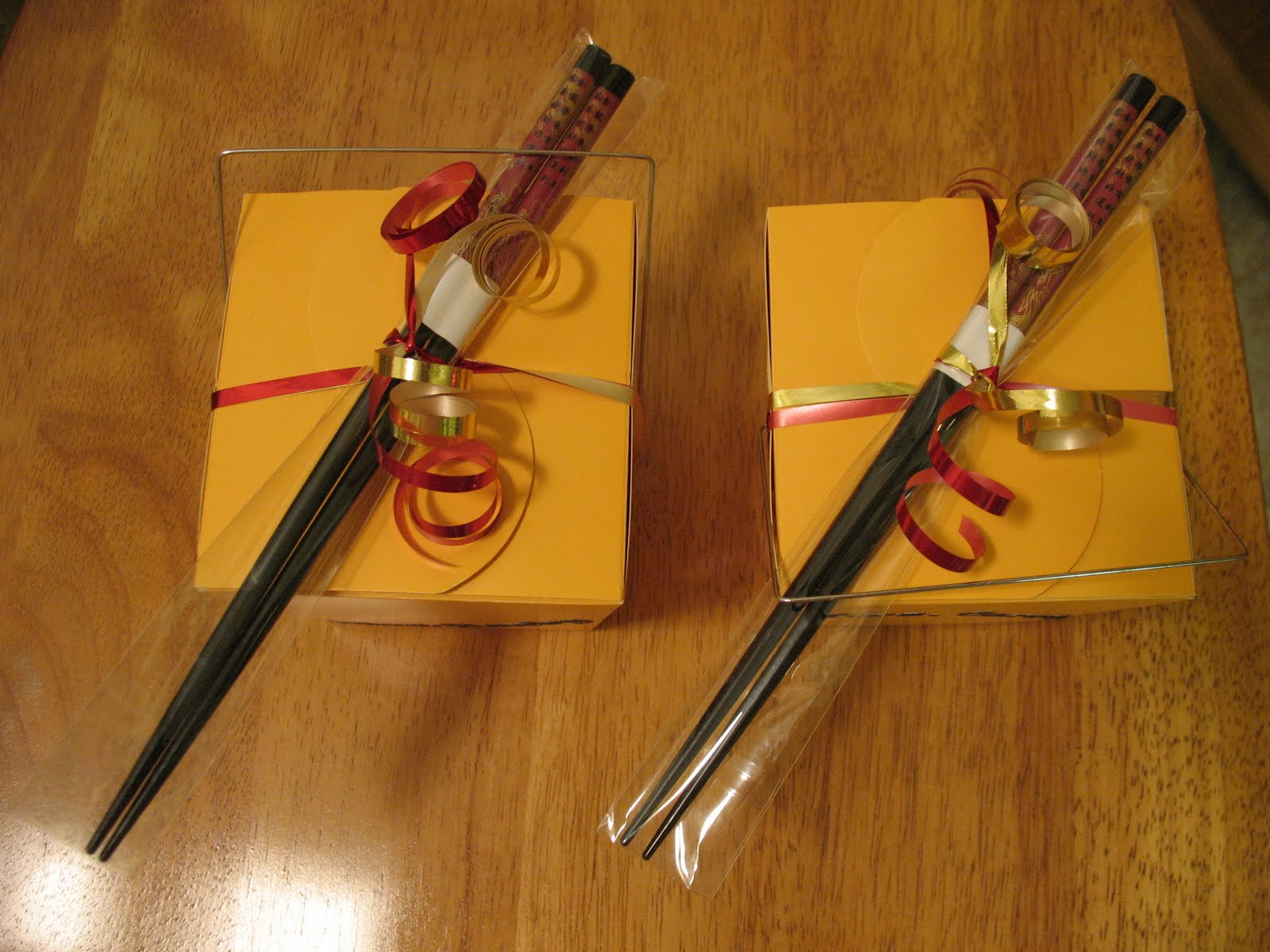 Asian Presents 5