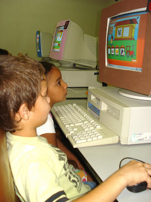 Alfabetização Online