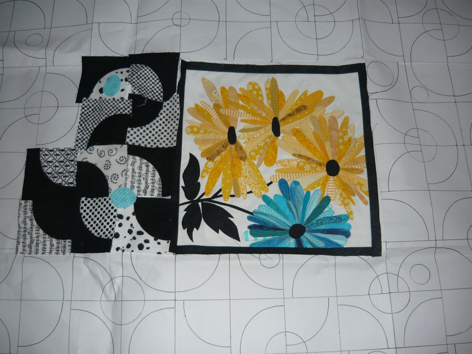 Applique Classe 2 Deborah Louie New Applique Classes For 2011