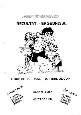 BobRock Cup 2010