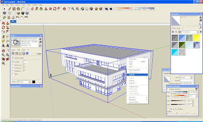 BIM - for real: Sketchup to Revit