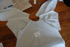 Daygown Sew-Along Lesson Three