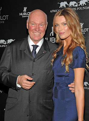 Jean claude biver wife sexual dysfunction