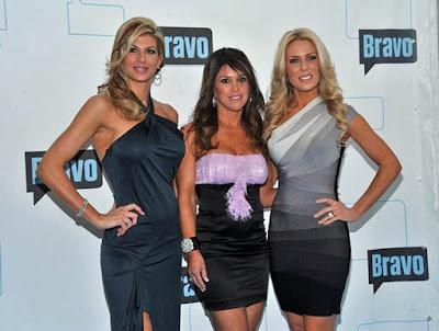 Bravo Networks 2010 Upfront Nyc Bash