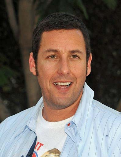 Adam Sandler Can Rest In The Hampton S