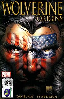 Baixar HQ – Wolverine Origens Completo