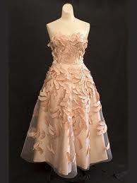 0e2e377ba22f Mitt bröllop: Vackra vintage klänningar..