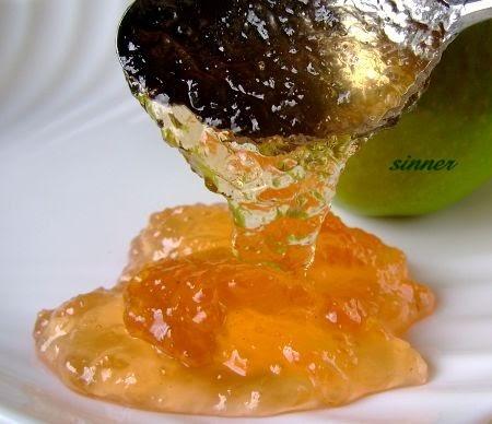 Apple Jelly The Waitakere Redneck S Kitchen