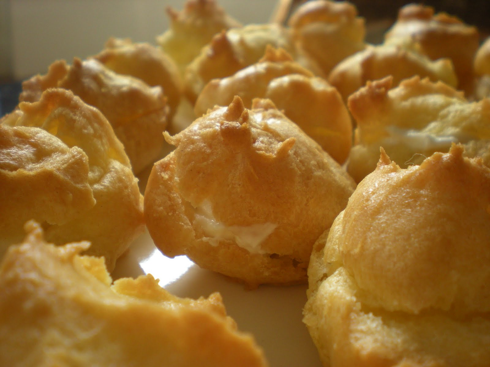 Gougere Recipe Food And Wine