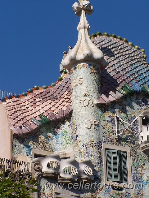 Tuesdays Travel To Do Barcelona Spain  Its About the Journey
