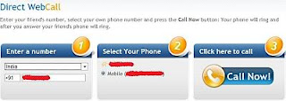 How to call your friends with their own number Extreme Hack