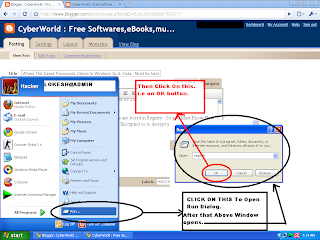 Where The Saved Passwords Stores In Windows Xp & Vista – Must for