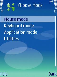 Make Your Mobile Phone a PC Remote to Control PC