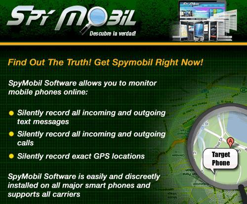 How to Hack Smartphones or Windows Mobile | Spymobil