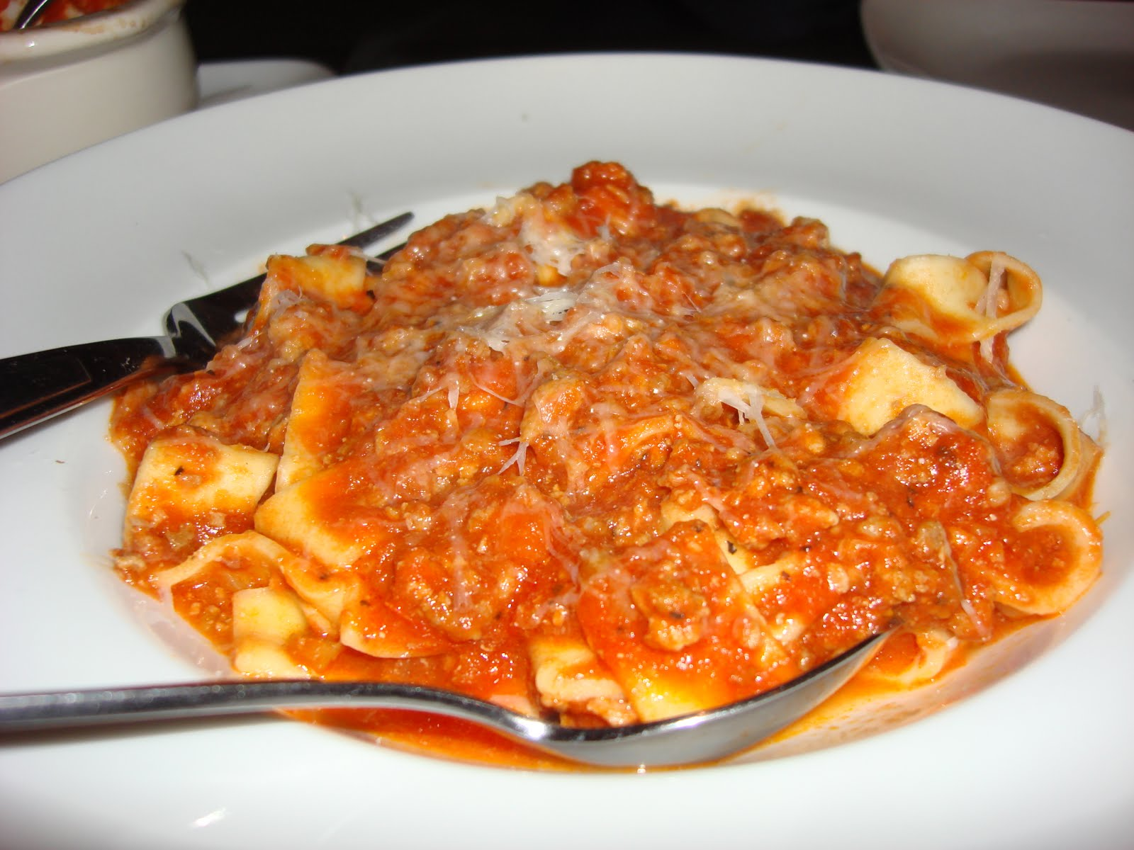 Pappardelle Bolognese Recipe11