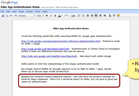 how to add prices on google docs