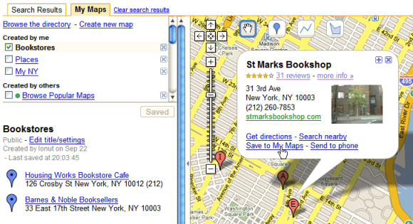 Saving Search Results in Google Maps on bing maps, my maps app, my places google, my nokia maps, my msn maps, my google mail, my disney maps, satellite maps, my google search, my google docs, my google business, weather maps, my google plus, my google drive, my google profile, my google history, my google calendar, my google contacts, my maps example, my google gmail,