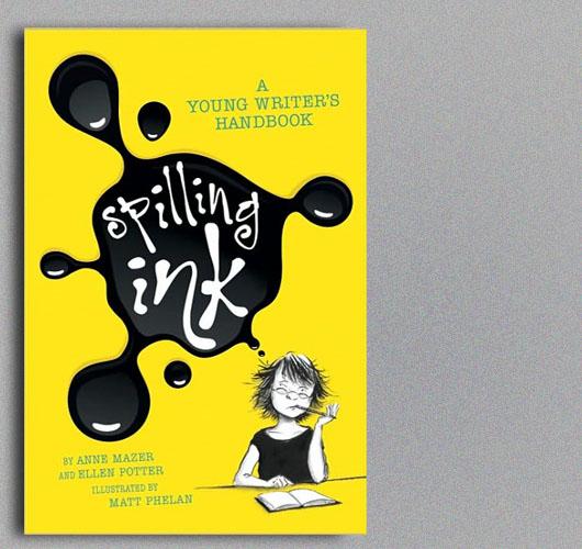 22 Creative Book Cover Design - Jayce-o-Yesta