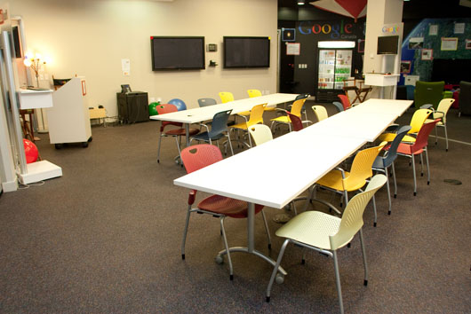Google Offices Around The World: Photos and Videos - Jayce ...