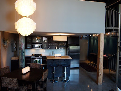 Atlanta Real Estate For Rent New York Style Loft