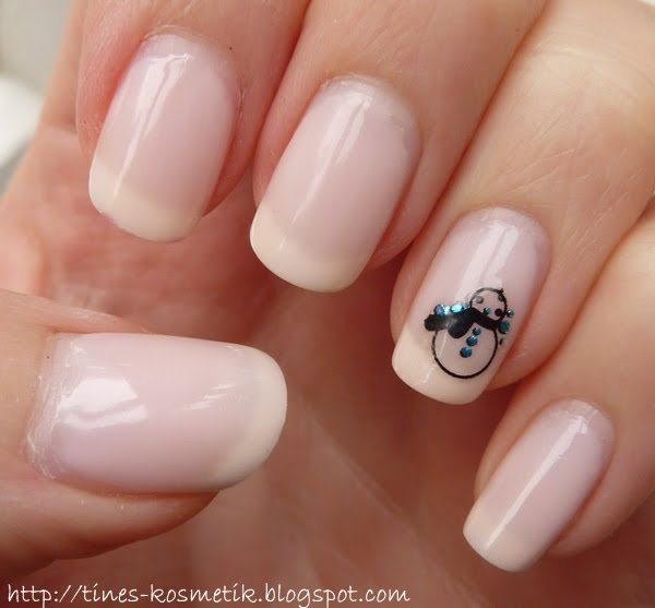 Bevorzugt Tines Kosmetikblog: CND Shellac Tag 13 / überlackieren / entfernen FL45