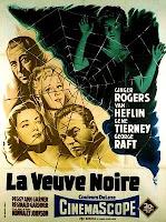 La Veuve Noire Film 1954 : veuve, noire, Grinsson: