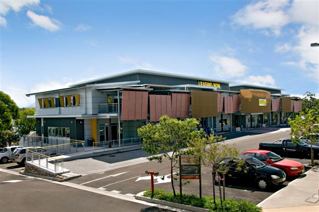 GOODCHAP ST - Medical & Professional Centre, Noosaville ...