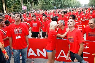 Human+Race-Jose+y+MartaDom Human Race (31.08.08-Madrid)