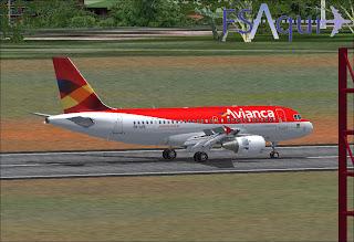 [FS9/FSX] SMS/Overland Airbus A330-200 Conviasa (Livery