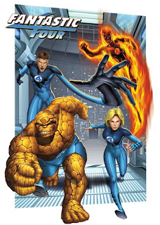 Fantastic four 3d | Java games jar download