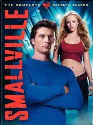 Baixar Torrent Smallville - 7ª Temporada Completa Download Grátis