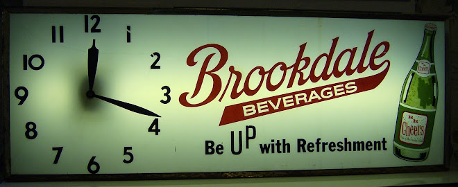 BROOKDALE SODA -- Pride of the Garden State