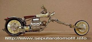 Motor Super Mini 07