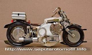 Motor Super Mini 10