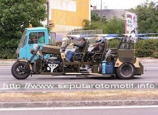 Motor Panjang 03