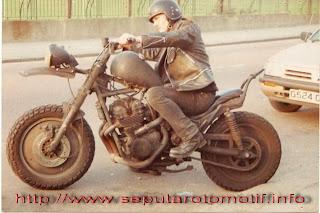 Aneka Motor 13