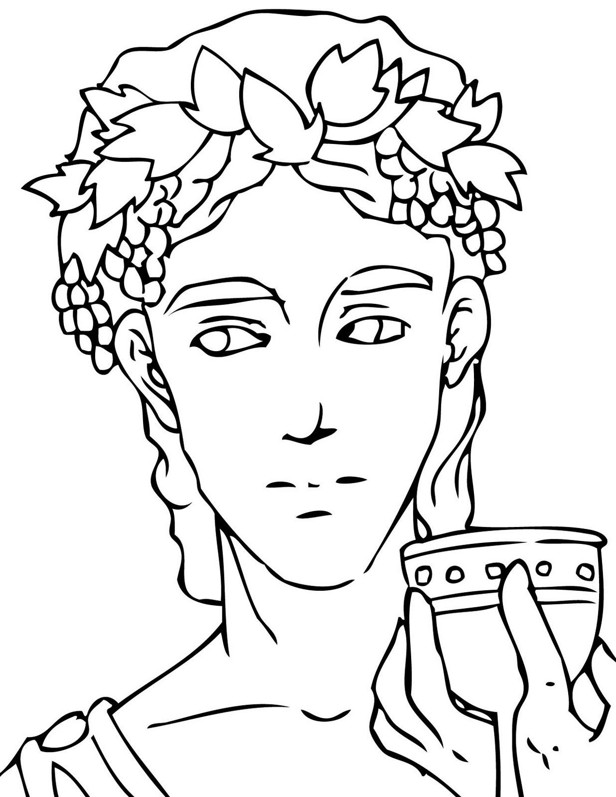 hades symbol coloring pages | Krasoblog: Κατεβάστε ασπρόμαυρα σχέδια ζωγραφικής για ...