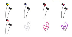 Jvc EarPhone