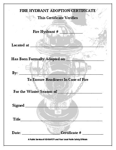 Fake Adoption Papers Free Download