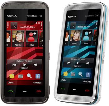 Nokia 5530 Mobileprice