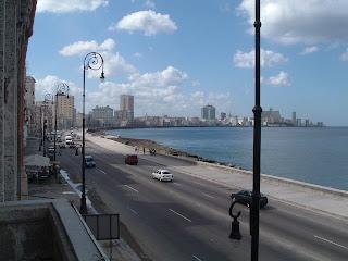 Cuba: A Geni do mundo.