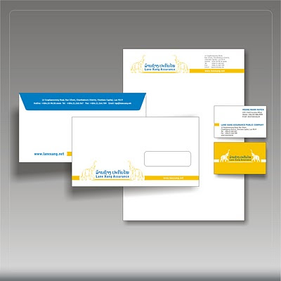 Sáng tạo và thiết kế thương hiệu, hệ thống nhận diện thương hiệu