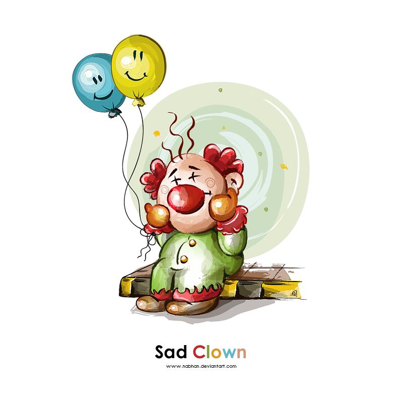 Thanks for clip clown sex