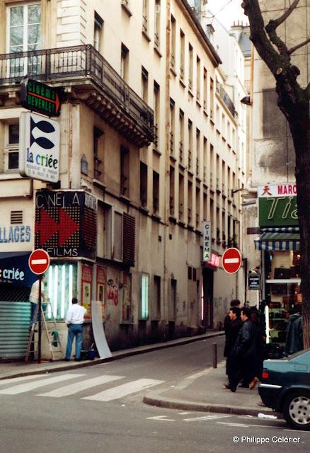 Beverley  Rue De La Ville Neuve