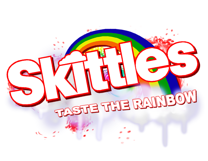 Visual Communication: Skittles