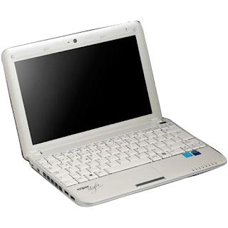 Exper Style Pearl Netbook Geniş Ekran