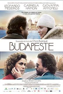 Budapeste, filme inspirado na obra de Chico Buarque